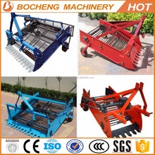 small garden potato harvester for single-row potato harvester machine for sale