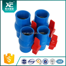 pvc ball valve pressure relief valve for solar water heaters