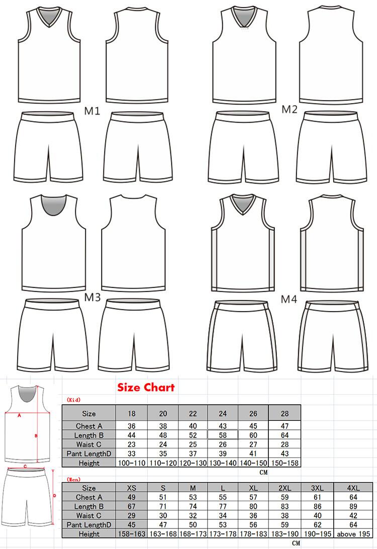 new style basketball jersey