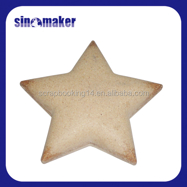 geometric wood shapes wood star shapes craft