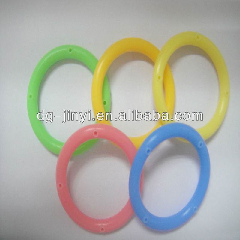 high quality silicone o ring with good seal