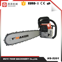 standard size steel chain saw chain