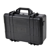 Waterproof Hard Plastic military tool box with good price
