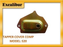 gasoline engine tapper cover comp