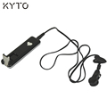 KYTO original computer PC usb heart rate monitor with ear clip