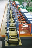 ZG32 precise high frequency welded pipe making machine