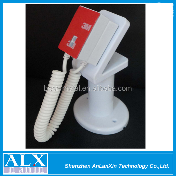 Retractable Mobile Phone Holder,Smart Security recolier,Anti-Theft Device With Cable Chain