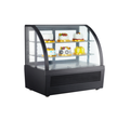 100L High Quality Commercial Display Cake Refrigerator Showcase