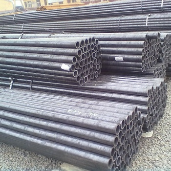astm a106 grade b sch40 7 inch iron seamless steel pipe