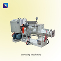 Vacuum extruder for clay brick ceramic plate making machine extrusion