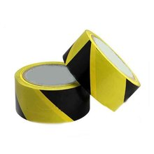 Safety Underground Road Floor Marking Warning Tape