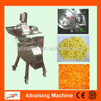 Automatic Stainless Steel Industrial Vegetable Dicing Machine