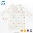 New design comfortable soft gift wholesale quality assurance baby bathrobe animal