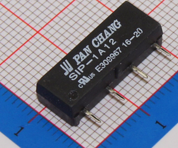 ORIGINAL RELAYS SIP-1A12