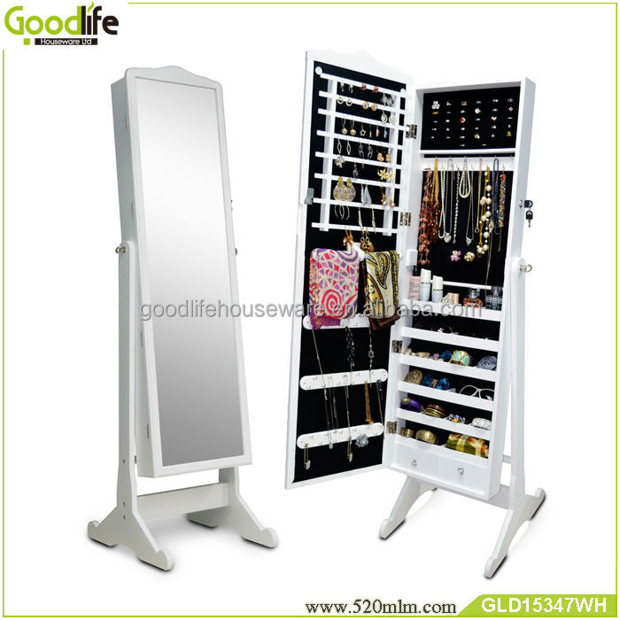 China home decor wholesale goodlife jewelry cabinet view for Decor international wholesale