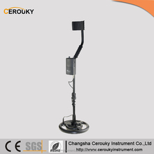ar924 1.5m chinese diamond aluminum earth best cheap long range used underground handheld price 3d gold metal detector