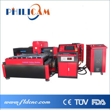 Discount!! PHILICAM Lifan Brand new High quality and hot sale yag laser cutter for metal sheet metal cutting machine