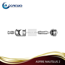 Cacuq Wholesale 2.0ml Aspire Nautilus 2 Atomizer