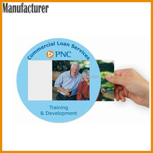 AY Eco-friendly PNC Photo Frame Mouse Mat, Window Mouse Pad With Special Design