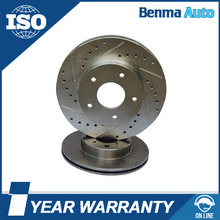Car parts disc brake system disc brake rotor 7701207795 High quality