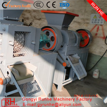 High pressure good quality charcoal coal tablet press machine coal briquette ball press machine