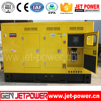 China manufacturer 80kw 100kva diesel inverter generator for sale myanmar market