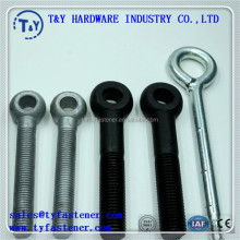 Fast delivery time small flat eye bolt