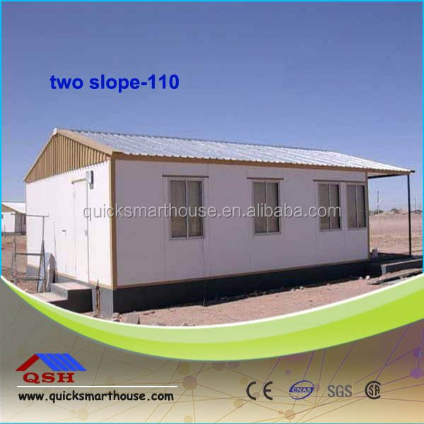 AS/NZ standard prefab manufactured modular homes