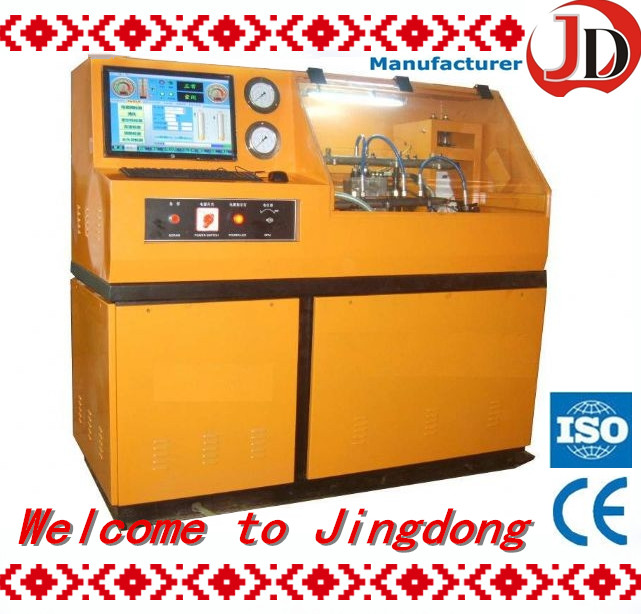 CRS600 High pressure common rail system diesel fuel injection pump measurement & analysis Instruments testing equipment