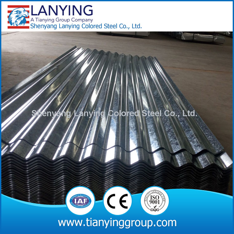 galvanized steel mental roofing sheets/plates
