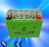 12V 4Ah Lead Acid Dry Charged Motorcycle Battery YTX4L-BS wholesale from feilang