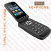 4G flip Video Door Phone Intercom, Long Distance Walkie Talkie,Cheap Wireless Intercom Wholesale
