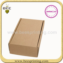 High Quality Paper Packing Carton Box, Ecofriendly Corrugated Carton Box