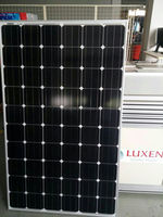 High Efficiency Monocrystalline Solar Panel 1640*992*40 (LNSE-255M)