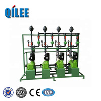 Automatic Chlorine Chemical Swimming Pool Liquid Dosing System
