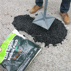 Cold Mix Asphalt / Instant Pothole Repair / Pavement Repair Material