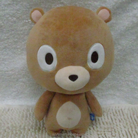 Hot Sale High Quality Soft Mini Plush Bear Teddy Bear