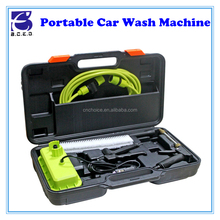 High efficiency car care equipment for car engine cleaning