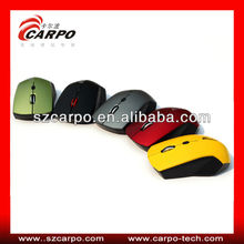 2013 Data load wireless mouse V7