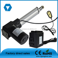 24V Small Linear Drive For Digital Camera Device