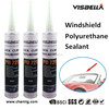 Windshield Sealant Polyurethane For Auto Repair Black