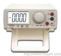 MT8045 - 4 1/2 digital multimeter benchtop