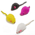 Rattling Catnip Mice - Cat Toys