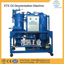 Used Oil Regeneration Plant Waste Oil Recycling Equipment