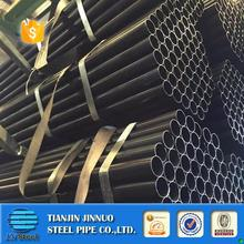 Hot selling astm a53 erw welded line pipe factory supply used drill stem pipe