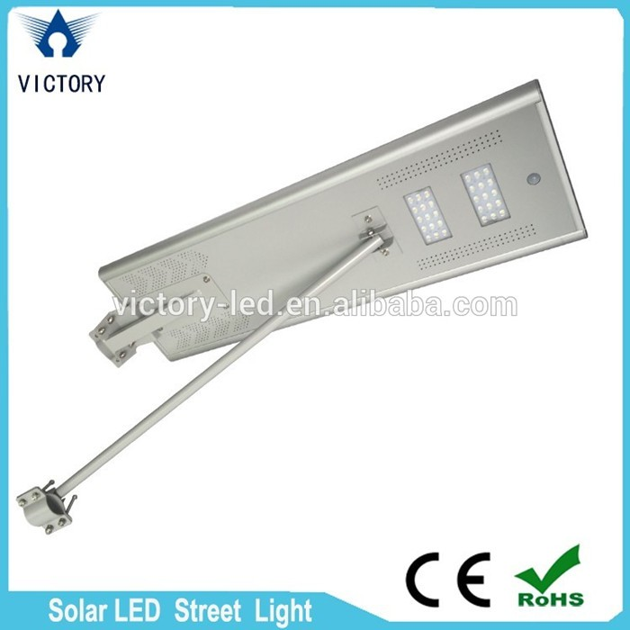 best selling hot chinese products all in one solar led street light light with motion sensor