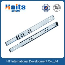 35mm installing ball bearing drawer slide, common rail, wood furniture accessories