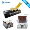 Full Set professional lcd refurbishing machine with CE for Mobile Phone LCD Glass Repair