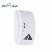 2018 Most Advanced Low Price Intelligent Gas Leakage CH4 Detector Sensor with Top Sensitivity for home alarm