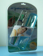 UV Toothbrush Sanitizer